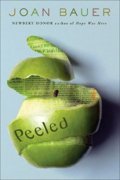 Peeled cover image