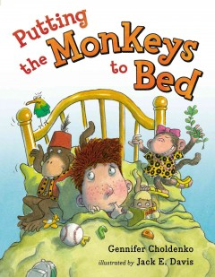 Putting the monkeys to bed cover image