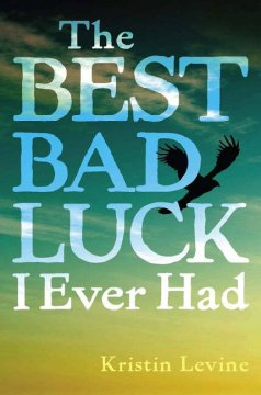 The best bad luck I ever had cover image