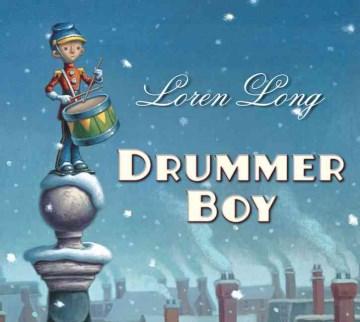 Drummer boy cover image
