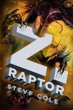 Z. Raptor cover image