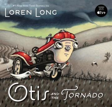 Otis and the tornado cover image