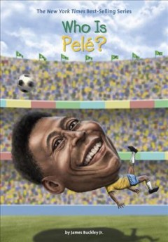 Who is Pelé? cover image