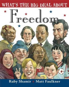 What's the big deal about freedom cover image