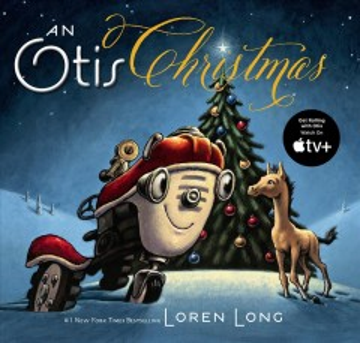 An Otis Christmas cover image