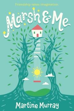 Marsh & me cover image