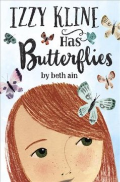 Izzy Kline has butterflies : (a novel in small moments) cover image