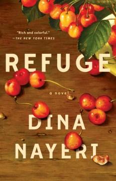 Refuge cover image