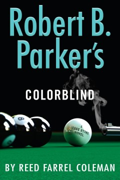 Robert B. Parker's Colorblind : a Jesse Stone novel cover image