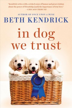 In dog we trust cover image