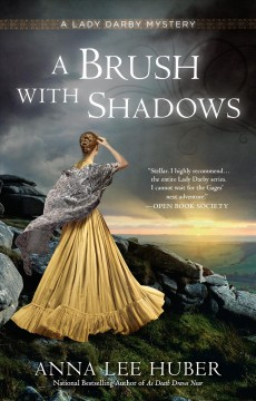 A brush with shadows cover image