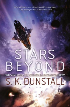 Stars beyond cover image