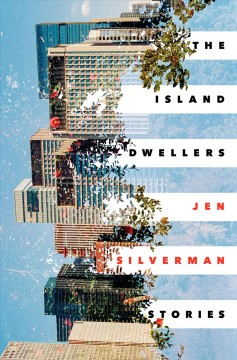 The island dwellers : stories cover image
