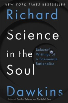 Science in the soul : selected writings of a passionate rationalist cover image