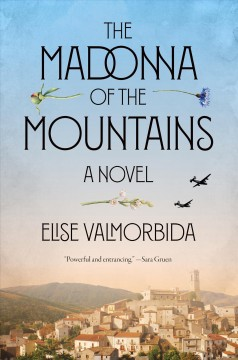 The madonna of the mountains cover image
