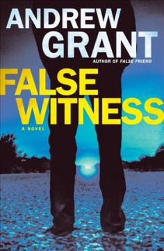 False witness cover image