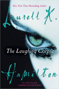 The laughing corpse cover image