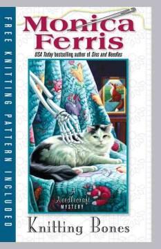 Knitting bones cover image