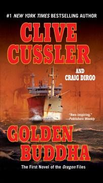 Golden Buddha cover image