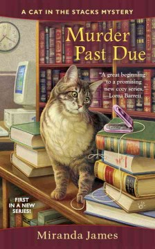Murder past due cover image