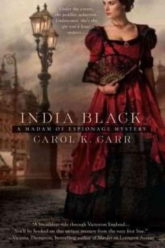 India Black cover image