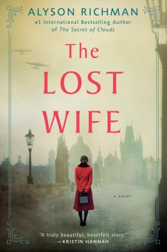 The lost wife cover image