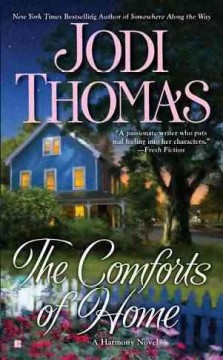 The comforts of home cover image