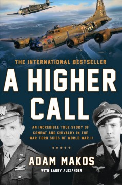 A higher call cover image