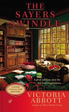 The Sayers Swindle cover image