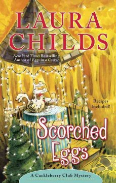 Scorched eggs cover image