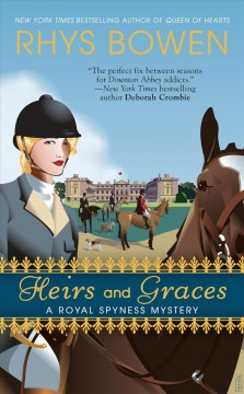 Heirs and graces cover image