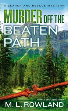 Murder off the beaten path cover image