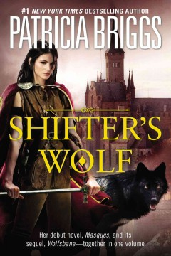 Shifter's wolf cover image