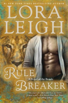 Rule breaker cover image
