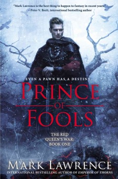 Prince of fools cover image