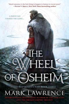 The wheel of Osheim cover image