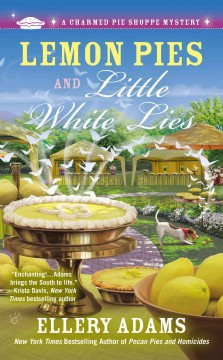 Lemon pies and little white lies cover image