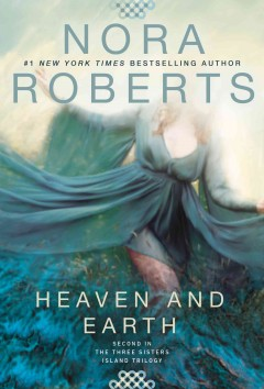 Heaven and earth cover image