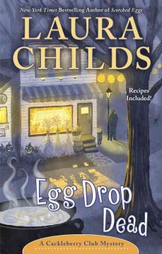 Egg drop dead cover image