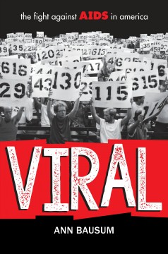 Viral : the fight against AIDS in America cover image