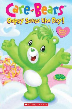 Oopsy saves the day! cover image