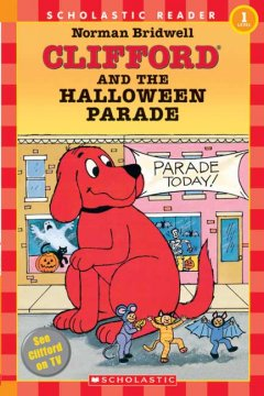 Clifford and the Halloween parade cover image
