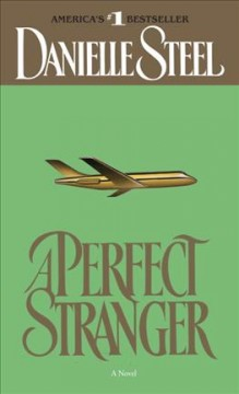 A perfect stranger cover image