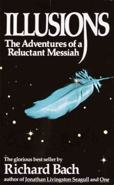 Illusions : the adventures of a reluctant messiah cover image