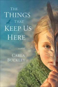 The things that keep us here cover image