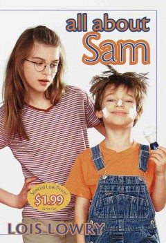 All about Sam cover image