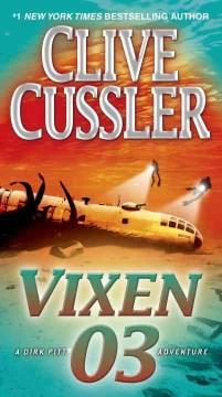 Vixen 03 cover image