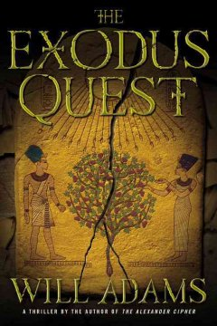 The Exodus quest cover image