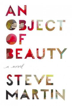 An object of beauty cover image