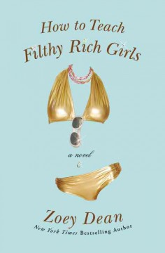 How to teach filthy rich girls cover image